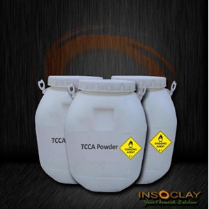 Inorganic Acid - TCCA Powder