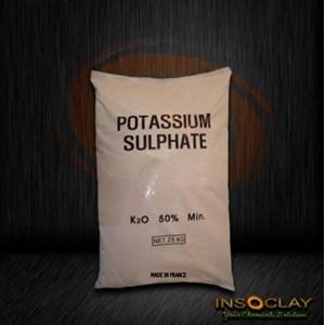 Bahan Kimia Pertanian - Potassium Sulphate