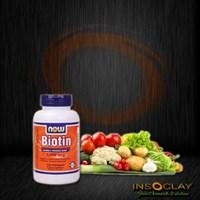 Kimia Farmasi - Vitamin H (Biotin)