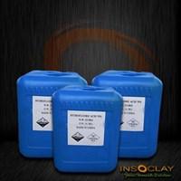 Jual Inorganic Acid - Hydrofluoric Acid 55% 2