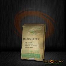 Bahan Kimia Makanan - Maltodextrin
