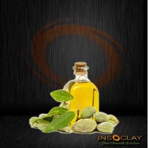 Kimia Farmasi - Sweet Almond Oil