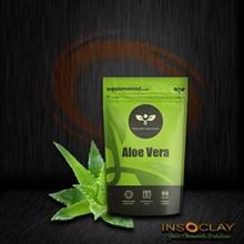 Peralatan Kecantikan - Aloe Vera Extract