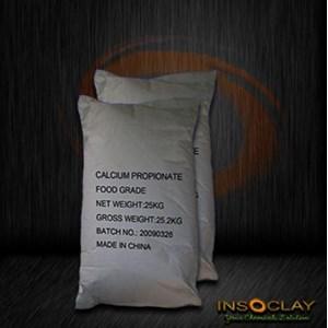 Bahan Tambahan Makanan - Calcium Propionate FG