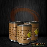 Agro kimia - Sodium Bromate 1
