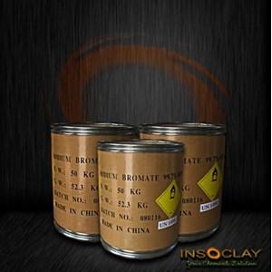 Agro kimia - Sodium Bromate