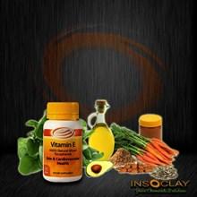 Kimia Farmasi - Vitamin E