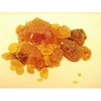 Kimia Farmasi - Arabic Acid Proanalis 1