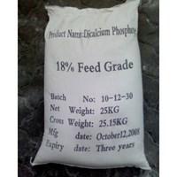Jual Bahan Kimia Pertanian - Dicalcium Phosphate 2