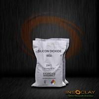 Jual Inorganic Oxide - Silicon Dioxide