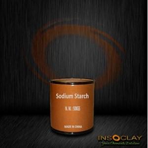 Bahan Kimia Makanan - Sodium Starch FG