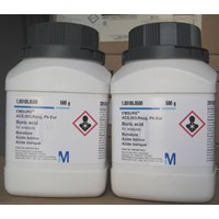 Kimia Farmasi - Boric Acid Proanalis 1