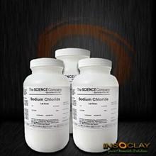 Kimia Farmasi - Sodium Chloride Proanalis