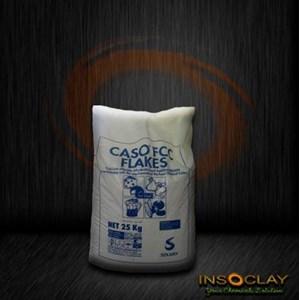 Bahan Kimia Makanan - Calcium Chloride FG
