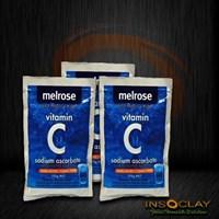 Jual Bahan Kimia Makanan - Sodium Ascorbate Fg 2