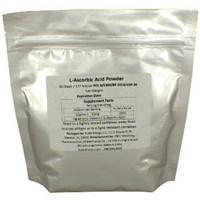 Bahan Kimia Makanan - Ascorbic Acid Fg 1