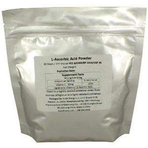 Bahan Kimia Makanan - Ascorbic Acid Fg