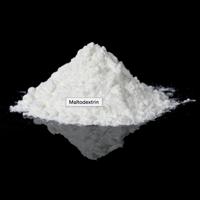 Kimia Farmasi - Maltodextrin China 1