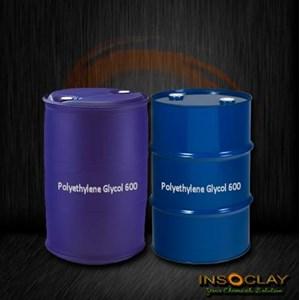 Agro kimia - Polyethylene Glycol 600