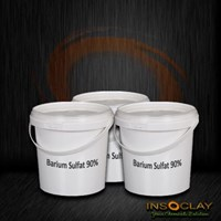 Agro kimia - Barium Sulphate 90% 1