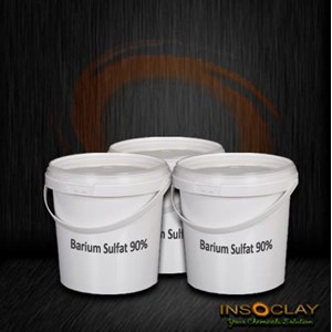 Agro kimia - Barium Sulphate 90%