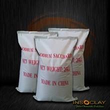 Kimia Farmasi - Sodium Saccharin