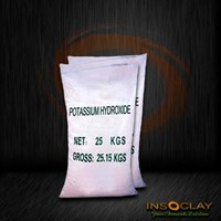 Jual Inorganic Oxide - Potassium Hydroxide