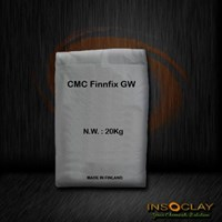 Agro kimia - CMC Finnfix GW (carboxymethyl cellulose) 1