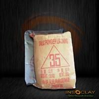 Jual Agro kimia - Talc Liaoning 2