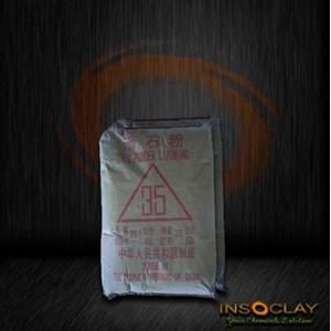 Agro kimia - Talc Liaoning