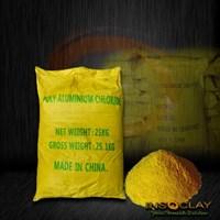 Agro kimia - Polyaluminium Chloride (PAC) 30% 1