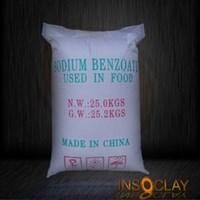 Bahan Kimia Makanan - Sodium Benzoate Food 1