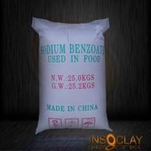 Bahan Kimia Makanan - Sodium Benzoate Food