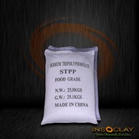 Bahan Kimia Makanan - Sodium Tripolyphosphate STPP 1