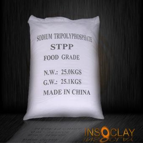 Bahan Kimia Makanan - Sodium Tripolyphosphate STPP