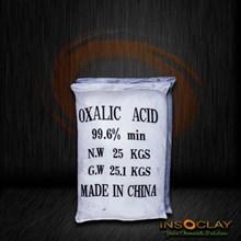 Bahan Kimia Makanan - Oxalic Acid FG