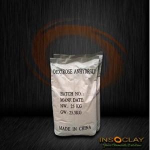 Bahan Kimia Makanan - Dextrose Anhydrous (FG)
