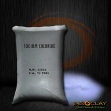 Bahan Tambahan Makanan - Sodium Chloride Halus FG