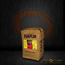 Bahan Kimia Pertanian - Sulfur
