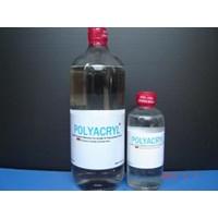 Penyimpanan Bahan Kimia - Lem Acrylic