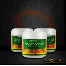 Kimia Farmasi - Salicylic Acid Cosmetics