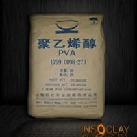 Bahan Kimia - PVA (Polyvinyl Alcohol) 098-27