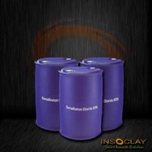 Salt Organic - Benzalkonium Chloride 80%