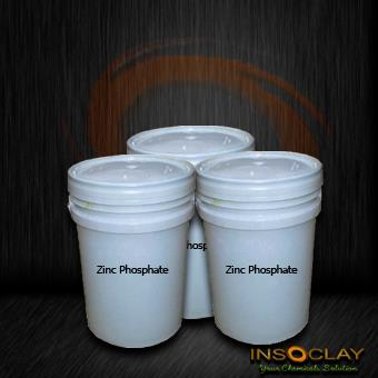 Sell Zinc Phosphate from Indonesia by PT  Insoclay Acidatama  Indonesia,Cheap Price