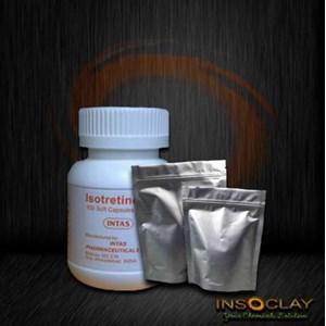 Perawatan Wajah - Isotretinoin Cosmetic