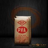 Jual Bahan Perekat - PVA (Polyvinyl Alcohol)  BF-17