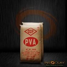 Bahan Perekat - PVA (Polyvinyl Alcohol)  BF-17