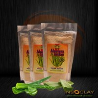 Perawatan Kulit - Extract Aloe Vera