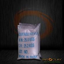 Agro kimia - Sodium Thiosulfate