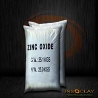 Jual Inorganic Oxide - Zinc Oxide